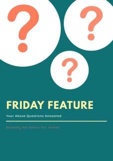 FridayFeature